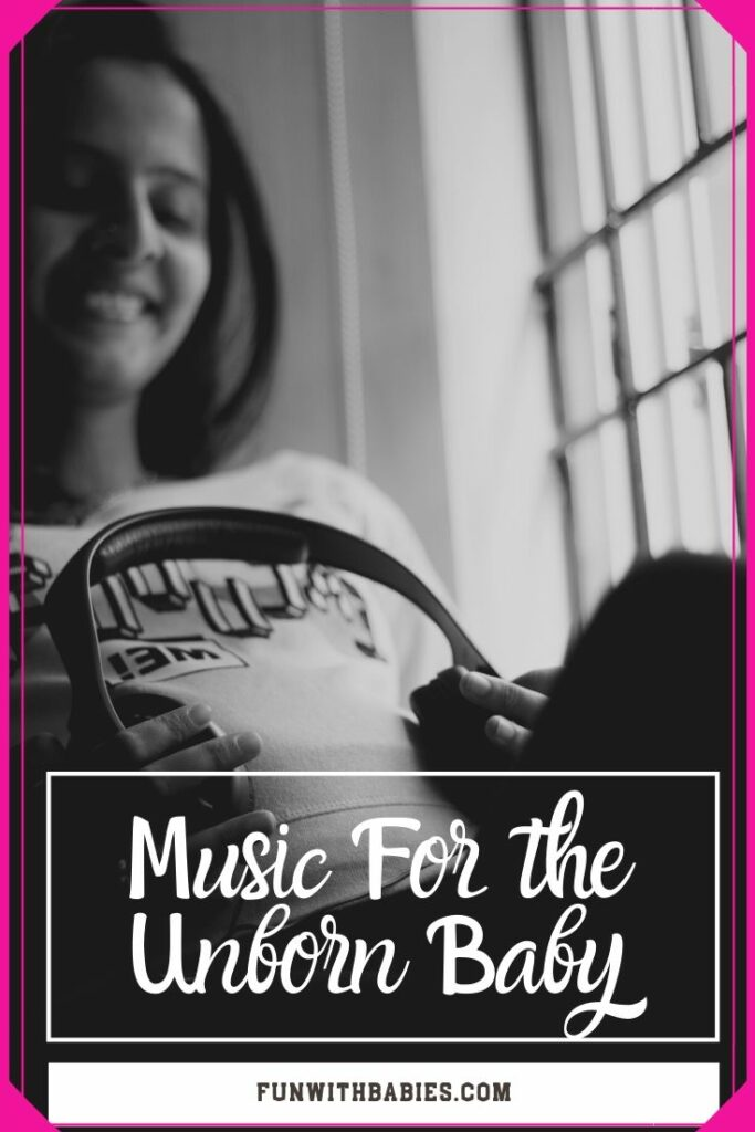 Post 36 Pregnancy Music - Music For Unborn Baby