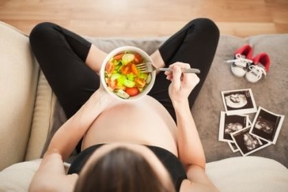 How to Eat Healthy During Pregnancy