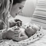 Best Ways To Stimulate Your Baby's Senses