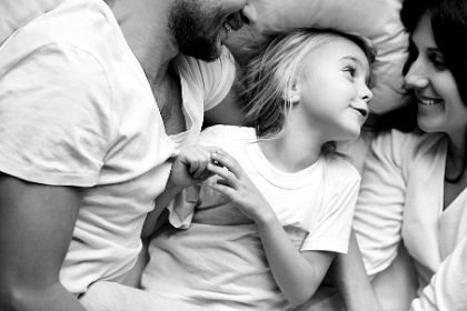 Bedtime Questions To Communicate With Your Children