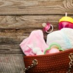 Top 15 Diaper bag Essentials
