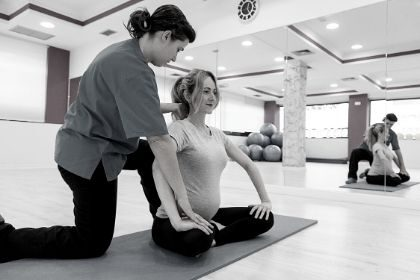 What Are The Care Tips You Need To Take While Exercising During Pregnancy