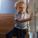 Reasons Behind Toddler Fears