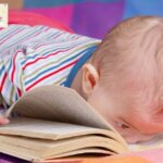 Featured Image For Post - What to Do When Your Baby Is Eating Books