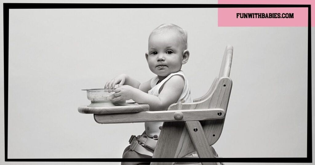 Practical Tips For Dining Out With The Baby