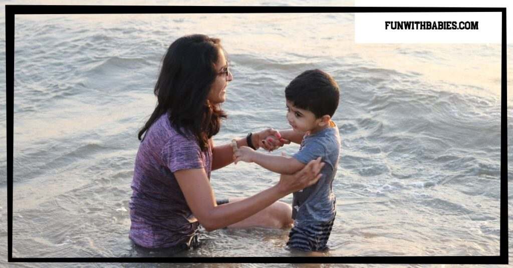 Stories About Childhood To Build Positive Relationship Between Parents and young children